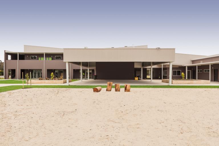 John Calvin Christian College (Capel)_Project