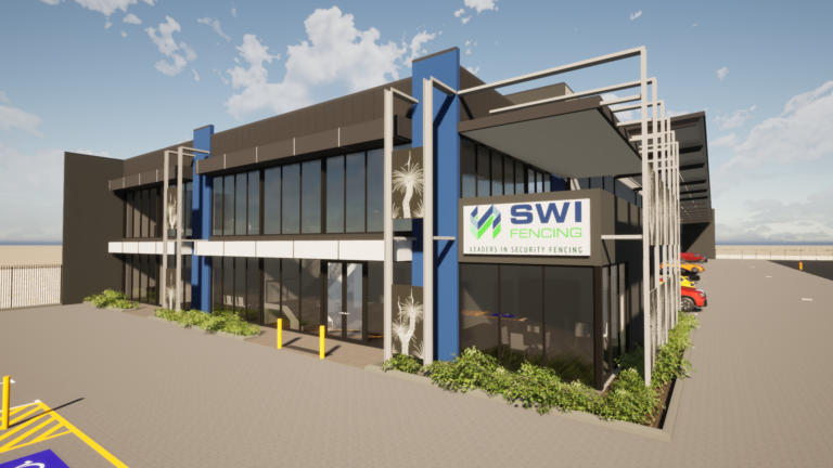 Design and Construct Workshop, Bayswater, Perth, Alita Constructions